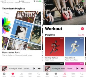 13 Essential Apple Music Tips and Tricks for iPhone in GIFs