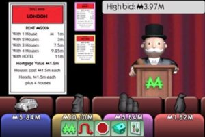 Monopoly for iPhone: Most Played Board Game comes to iPhone [iPhone Game Review]