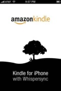 Amazon's Kindle iPhone App Now Reaches 60+ Countries