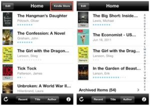 Content-based Apps Like Kindle, Google Books Updated To Comply With Apple's In-App Subscription Policy