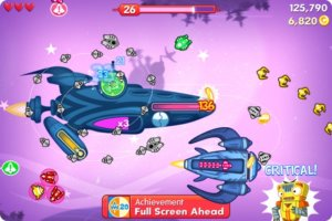 Firemint's Flight Control Rocket Now Available in The App Store
