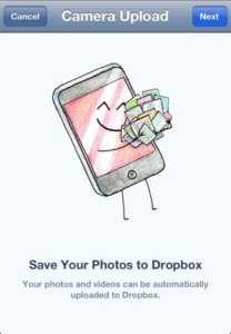 Dropbox For iOS Updated; Brings Automatic Photo & Video Uploads, Gallery View & 3 GB Bonus Storage