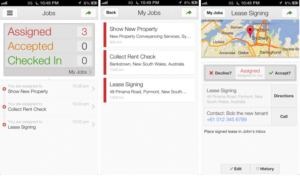 Google Releases iPhone App For Coordinate–Its Mobile Workforce Management Tool