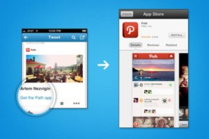 Twitter 5.5 Brings Mobile App Deep-Linking, Support for New Types of Twitter Cards