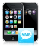 Enable MMS