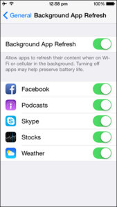 How to find out which apps are draining your iPhone or iPad's battery life [Video]