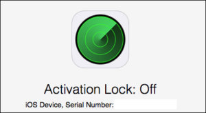 How to check Activation Lock Status before buying used iPhone or iPad to confirm it's not a lost or stolen device
