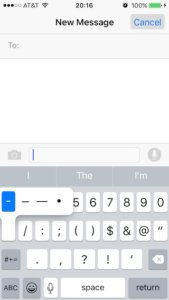 10 Typing tips every iPhone, iPad, and iPod touch user should know