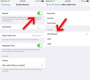 How to Block Calls from Unknown Callers and No Caller ID on Your iPhone