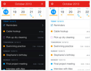 Fantastical 2.0.1 update brings Notification sounds, App Icon Badge options and more