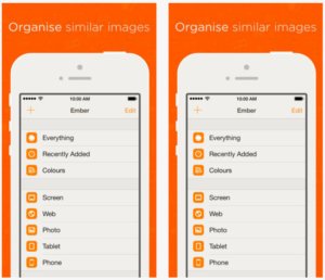 Ember: The Digital Scrapbook app by developers of popular to-do app Clear arrives in the App Store