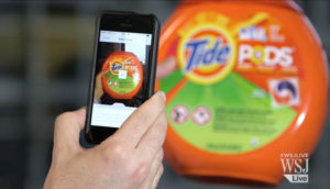 Amazon adds new product recognition tool 'Flow' to its shopping app