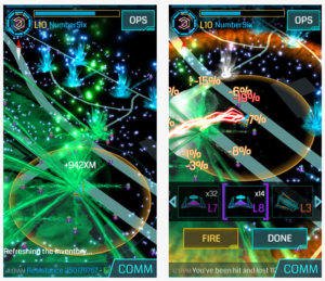 Google's augmented reality game Ingress finally arrives in the App Store