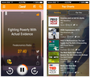 Swell Radio service shuts down following Apple acquisition