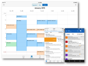 Microsoft launches new Outlook app for iOS with support for Gmail, iCloud and Yahoo