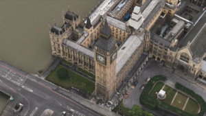 Apple Maps now has 'real-time' animations in 3D, Big Ben shows the actual time