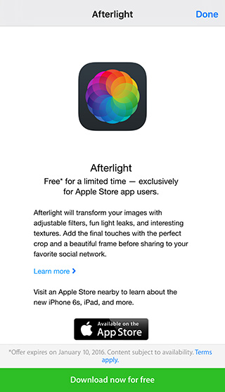 Download Afterlight free