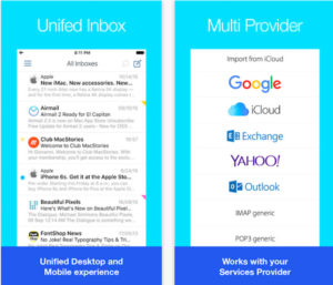 Airmail for iPhone now available with iCloud sync, 3D Touch, snooze, and much more