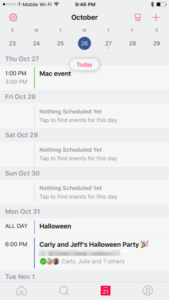 4 Reasons You Should Download the New Facebook Events App